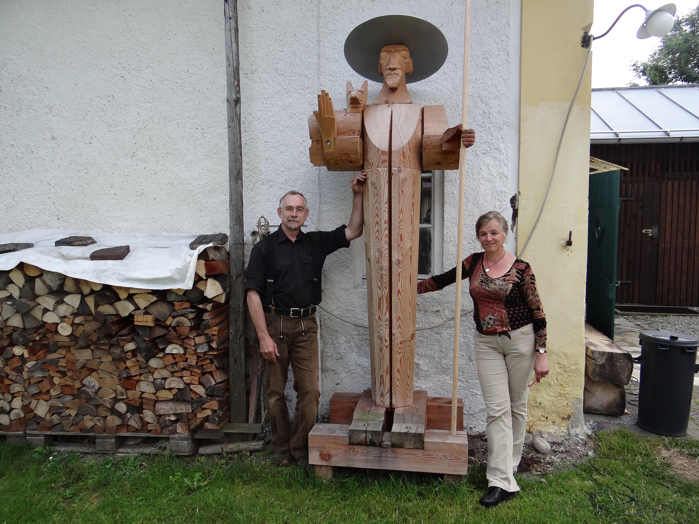 Bruckenbauer Zwischen Altem Und Neuem Munchner Kirchenradio